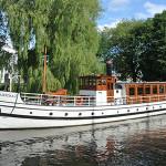 rondvaartboot gaasterland