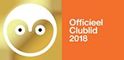 Logo officieel clublid 2018
