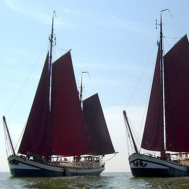 rondvaart friesland charter