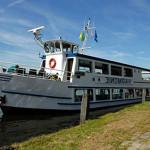rondvaartboot harmonie