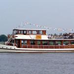 rondvaartboot simmerwille