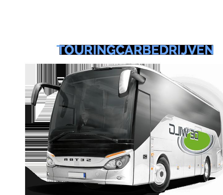 tips voor touringcarbedrijven