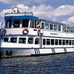 Rondvaartboot Friesland Toerist 6